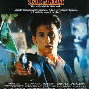 State of Grace is listed (or ranked) 6 on the list The Best Gary Oldman Movies
