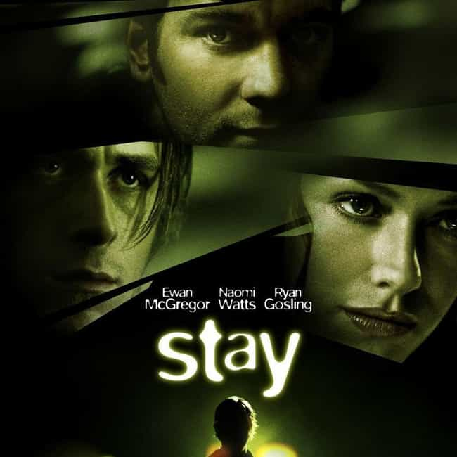 Stay is listed (or ranked) 4 on the list Every Movie & TV Show Written By David Benioff, Ranked
