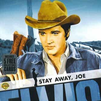 Stay Away, Joe