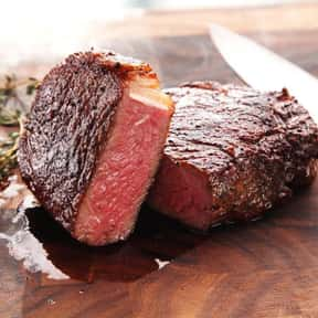 Nebraska – Steak is listed (or ranked) 7 on the list The Most Popular Food In Each State, According To People Who Actually Live There