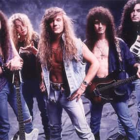 Steelheart is listed (or ranked) 17 on the list The Best Musical Artists From Connecticut