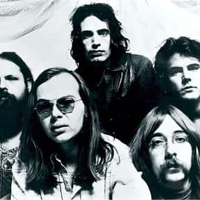 Steely Dan is listed (or ranked) 6 on the list The Best Soft Rock Bands of All Time