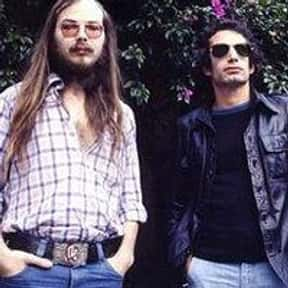 Steely Dan is listed (or ranked) 21 on the list The Best Jam Bands