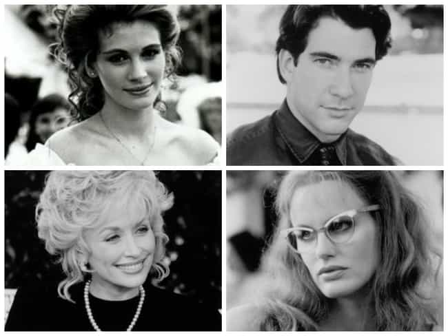 Steel Magnolias is listed (or ranked) 8 on the list The Sexiest Movie Casts from the 80s