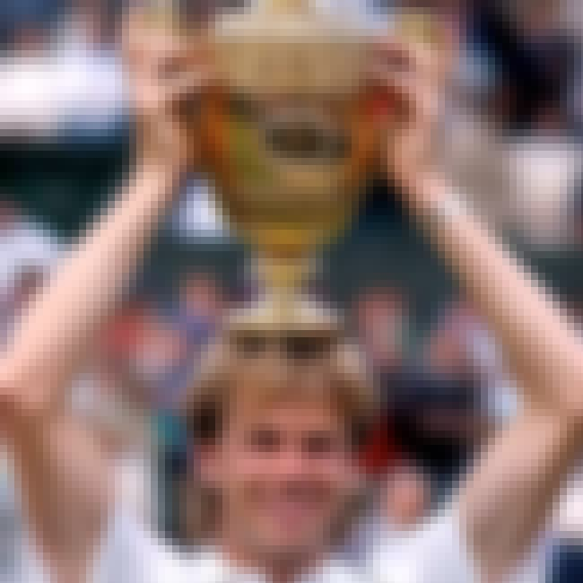 Stefan Edberg is listed (or ranked) 2 on the list The Best Tennis Players from Sweden