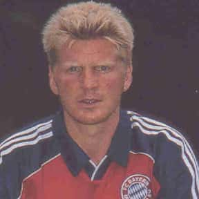 Stefan Effenberg is listed (or ranked) 12 on the list The Best Bayern Munich Midfielders Of All Time