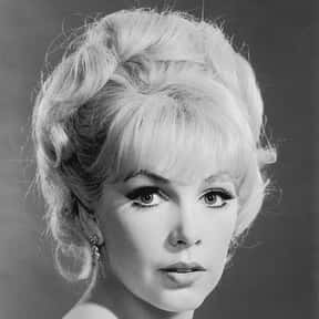 Stella Stevens is listed (or ranked) 7 on the list The Most Beautiful Pin-Up Girls of the '60s