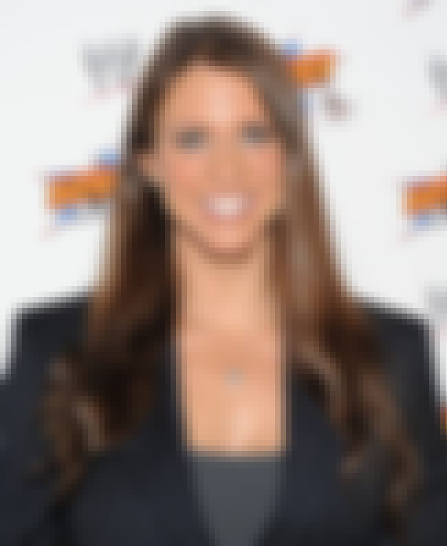 Stephanie McMahon is listed (or ranked) 4 on the list Famous Greenwich High School Alumni