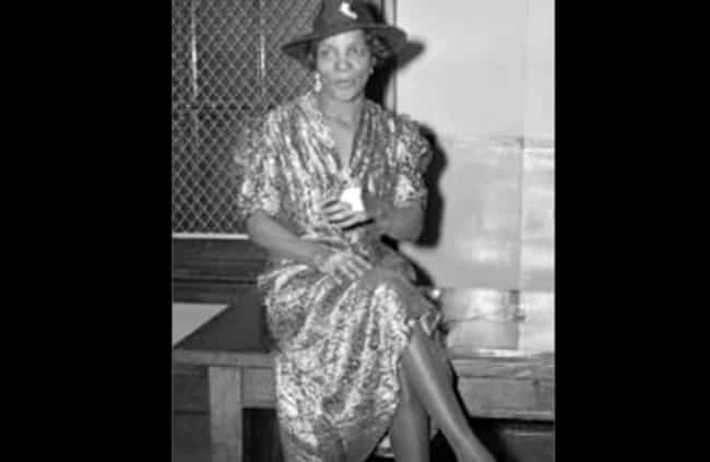 Stephanie St. Clair is listed (or ranked) 2 on the list 12 Female Crime Lords Who Reigned Over Empires with an Iron Fist