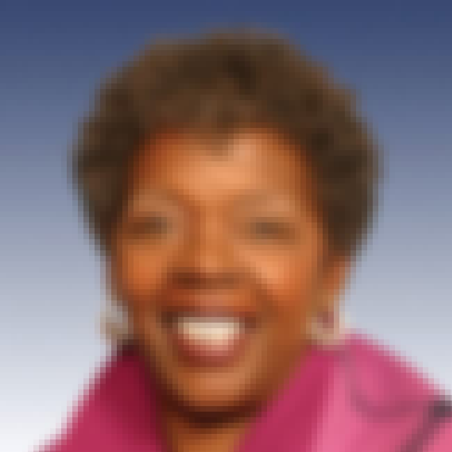 Stephanie Tubbs Jones is listed (or ranked) 6 on the list Famous People Who Died of Cerebral Aneurysm