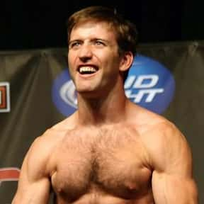 Stephan Bonnar is listed (or ranked) 14 on the list The Most Ridiculous UFC Fighter Nicknames