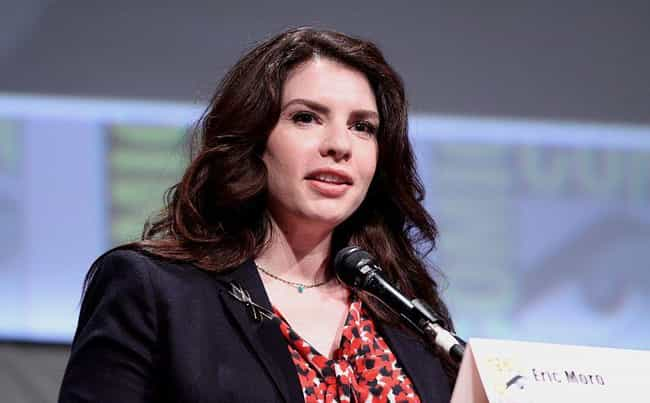 Stephenie Meyer is listed (or ranked) 2 on the list First Book Successes Written By People Who Weren't Authors