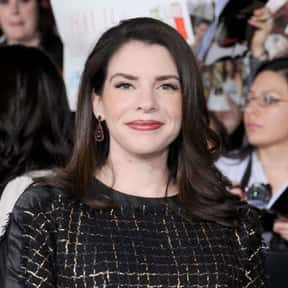 Stephenie Meyer is listed (or ranked) 1 on the list Famous Brigham Young University Alumni
