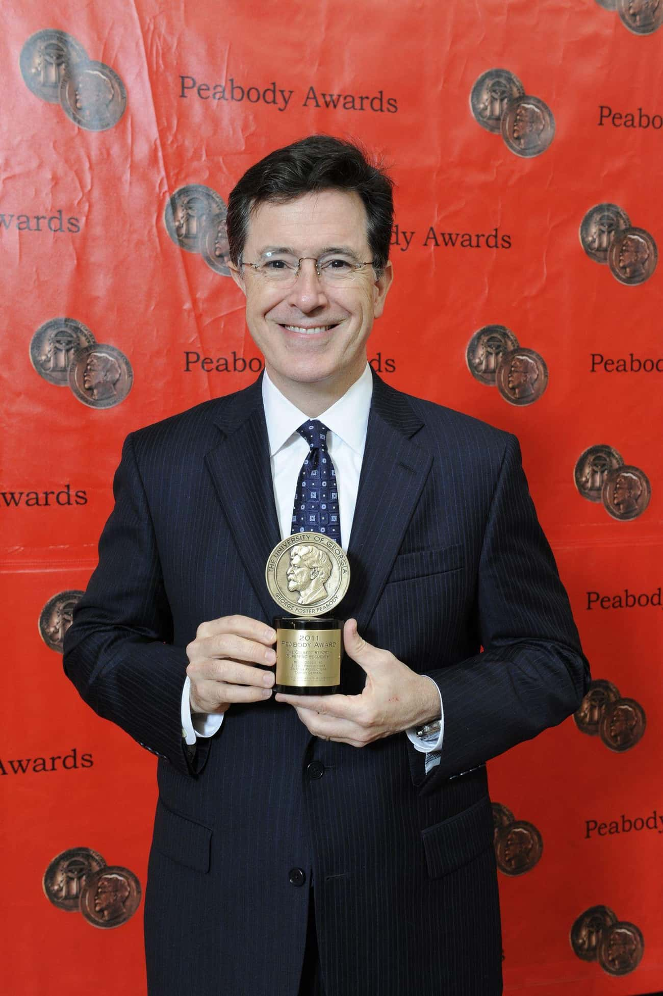 Stephen Colbert is listed (or ranked) 2 on the list 14 Celebrities Who Tragically Lost Their Siblings Young