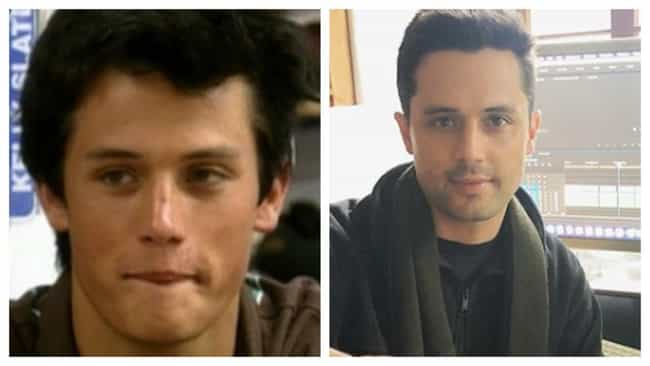 Stephen Colletti is listed (or ranked) 3 on the list The Cast Of 'Laguna Beach': Where Are They Now?