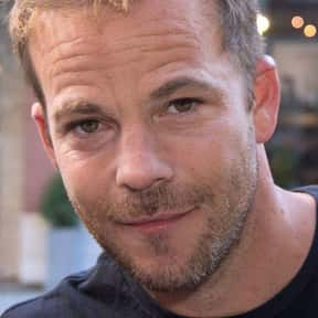 Stephen Dorff is listed (or ranked) 12 on the list Famous People From Atlanta