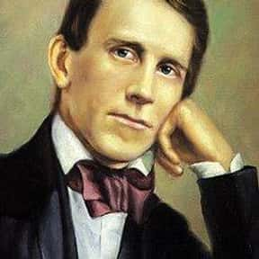 Stephen Foster is listed (or ranked) 10 on the list Famous People Whose Last Name Is Foster