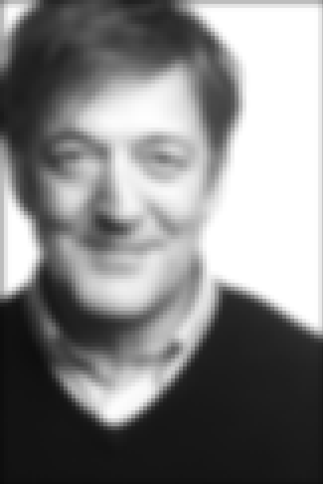 Stephen Fry is listed (or ranked) 3 on the list Celebrities Convicted of Felonies