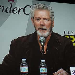 Stephen Lang is listed (or ranked) 11 on the list Full Cast of Tombstone Actors/Actresses