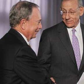 Stephen M. Ross is listed (or ranked) 3 on the list List of Famous Real Estate Developers