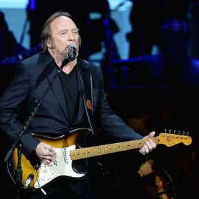 Stephen Stills is listed (or ranked) 9 on the list The Best Acoustic Rock Bands/Artists