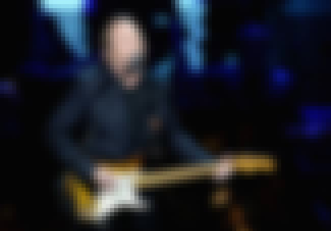 Stephen Stills is listed (or ranked) 3 on the list Famous Guitarists from Dallas
