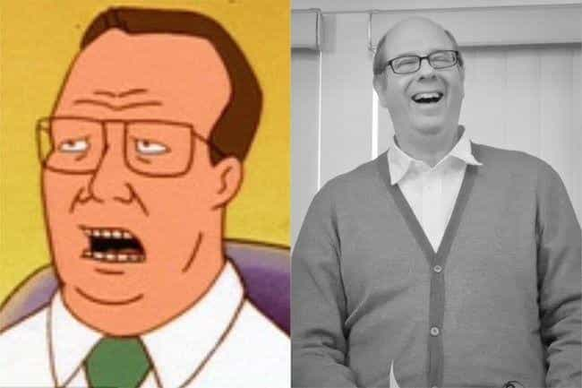Stephen Tobolowsky is listed (or ranked) 4 on the list Who Would Star In A Live-Action 'King Of The Hill' Movie?