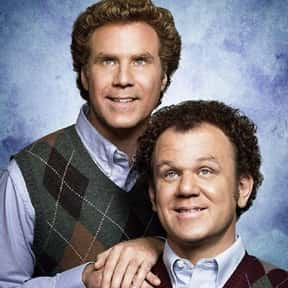Step Brothers is listed (or ranked) 7 on the list The Best Seth Rogen Movies