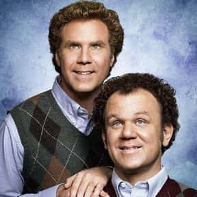 Step Brothers is listed (or ranked) 2 on the list The Best Movies to Watch While Stoned