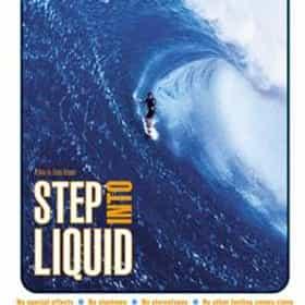 Step into Liquid