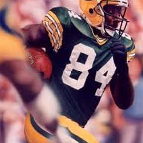 Sterling Sharpe is listed (or ranked) 8 on the list People Who Should Be in the Pro Football Hall of Fame