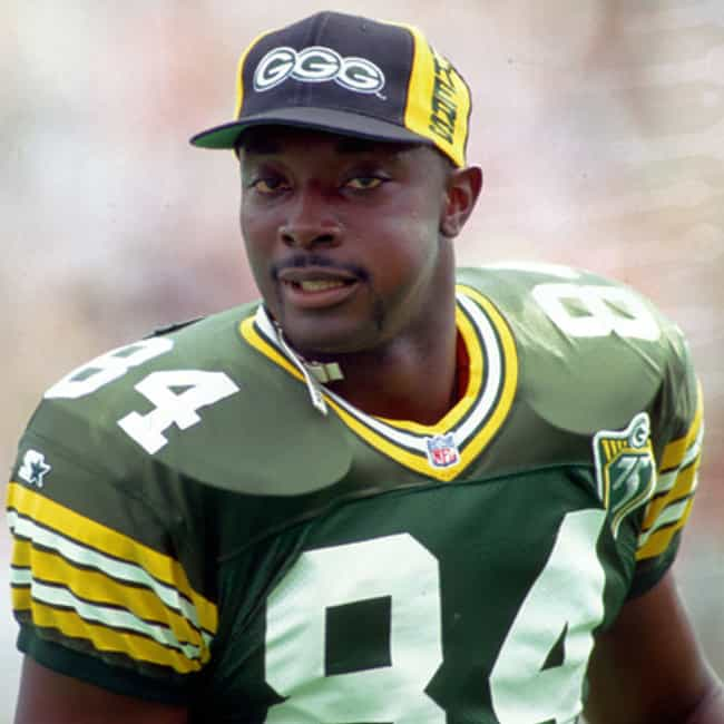 Sterling Sharpe is listed (or ranked) 4 on the list The Best Sound Bites in the History of Super Bowl Media Day