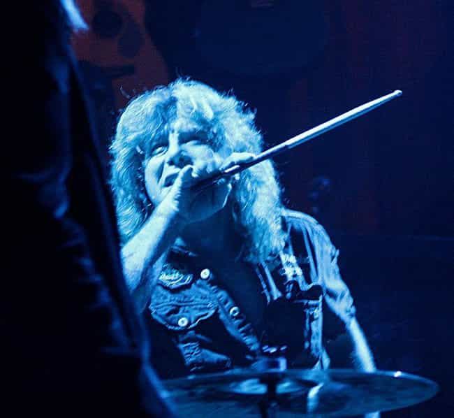 Steven Adler is listed (or ranked) 7 on the list People Who Got Fired From Huge Rock Bands