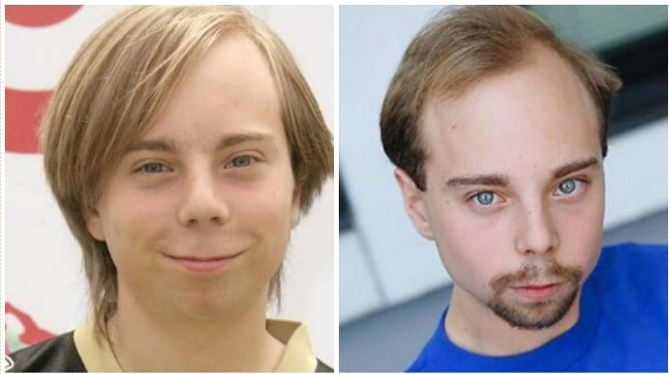 Steven Anthony Lawrence, AKA B is listed (or ranked) 2 on the list Old-School Disney Channel Stars: Where Are They Now?