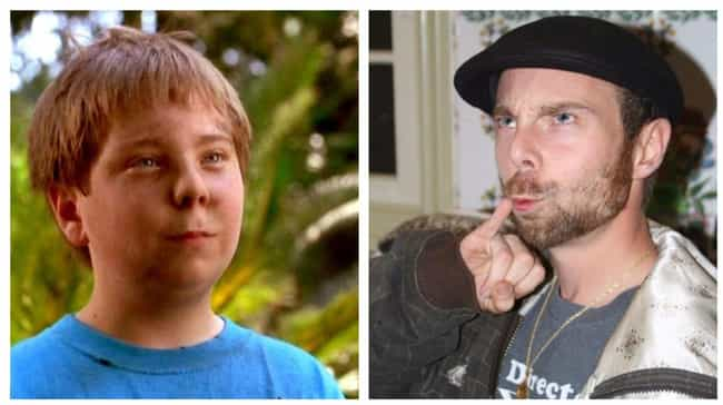 Steven Anthony Lawrence is listed (or ranked) 3 on the list Where Are They Now? The Cast Of Even Stevens