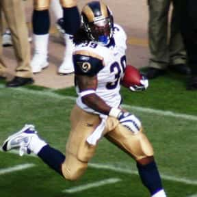Steven Jackson is listed (or ranked) 10 on the list The Best NFL Running Backs of the 2010s