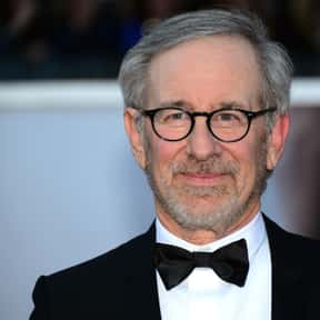 Steven Spielberg is listed (or ranked) 10 on the list The Greatest Entertainers of All Time