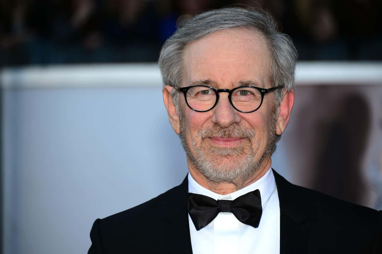 Steven Spielberg is listed (or ranked) 4 on the list The Most Influential Contemporary Americans