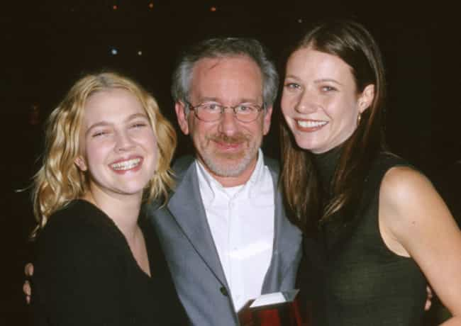 Steven Spielberg is listed (or ranked) 3 on the list Celebrities Who Are Godparents for Their Famous Friends