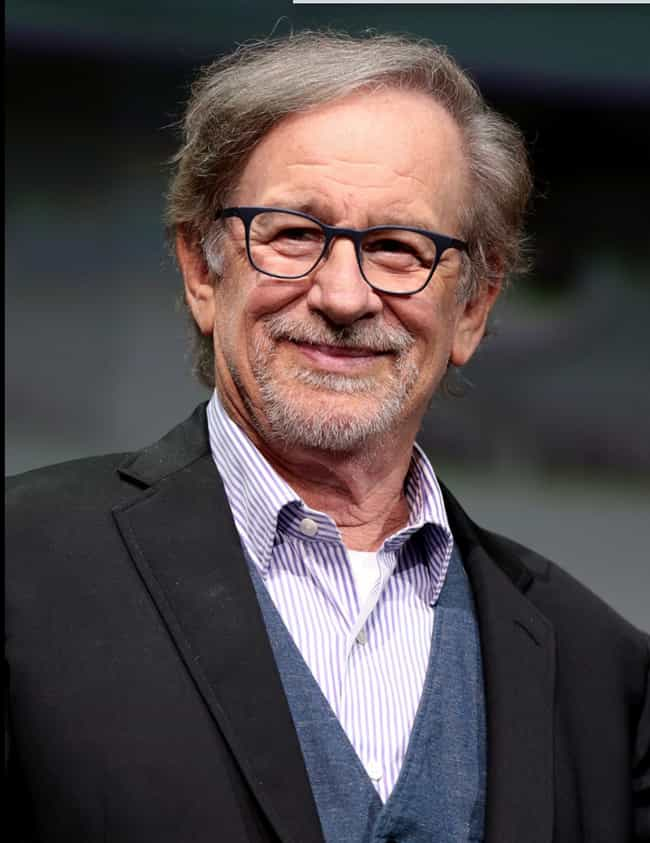 Steven Spielberg is listed (or ranked) 1 on the list Famous Descendants of Holocaust Survivors