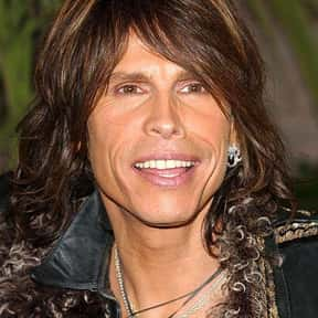 Steven Tyler is listed (or ranked) 11 on the list The Best Rock Vocalists