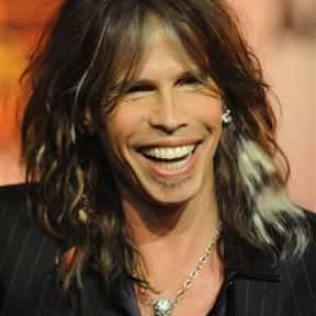 Steven Tyler is listed (or ranked) 25 on the list New American Idol Judge Picks