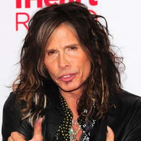 Steven Tyler is listed (or ranked) 6 on the list The Worst TV Talent Show Judges Of All Time
