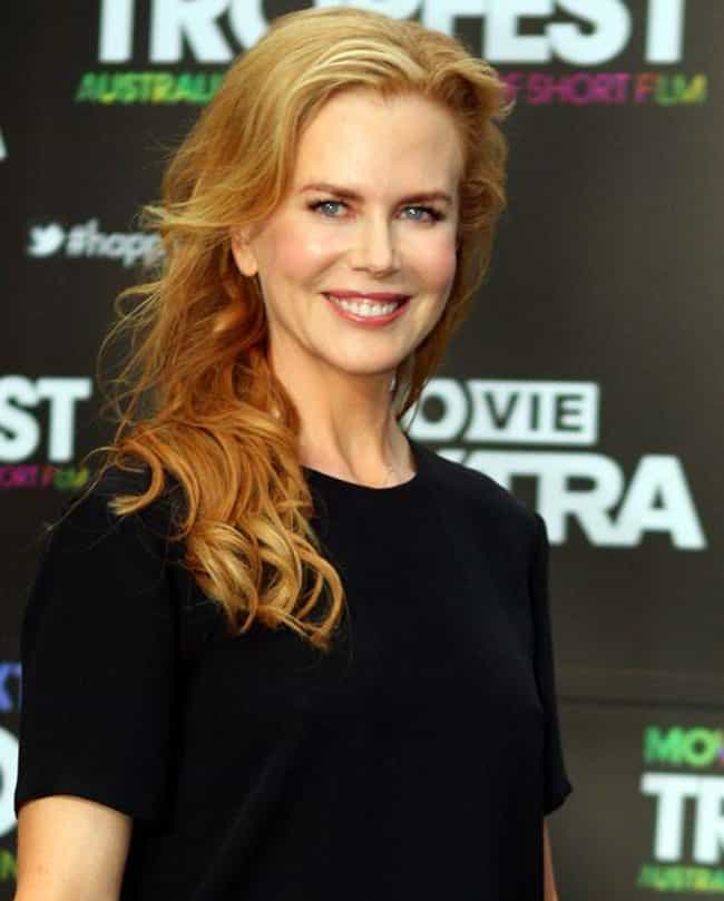 Steve Bing is listed (or ranked) 2 on the list Men Who Nicole Kidman Has Dated