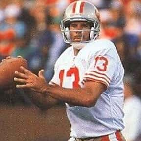 Steve Bono is listed (or ranked) 10 on the list The Best UCLA Bruins Quarterbacks of All Time