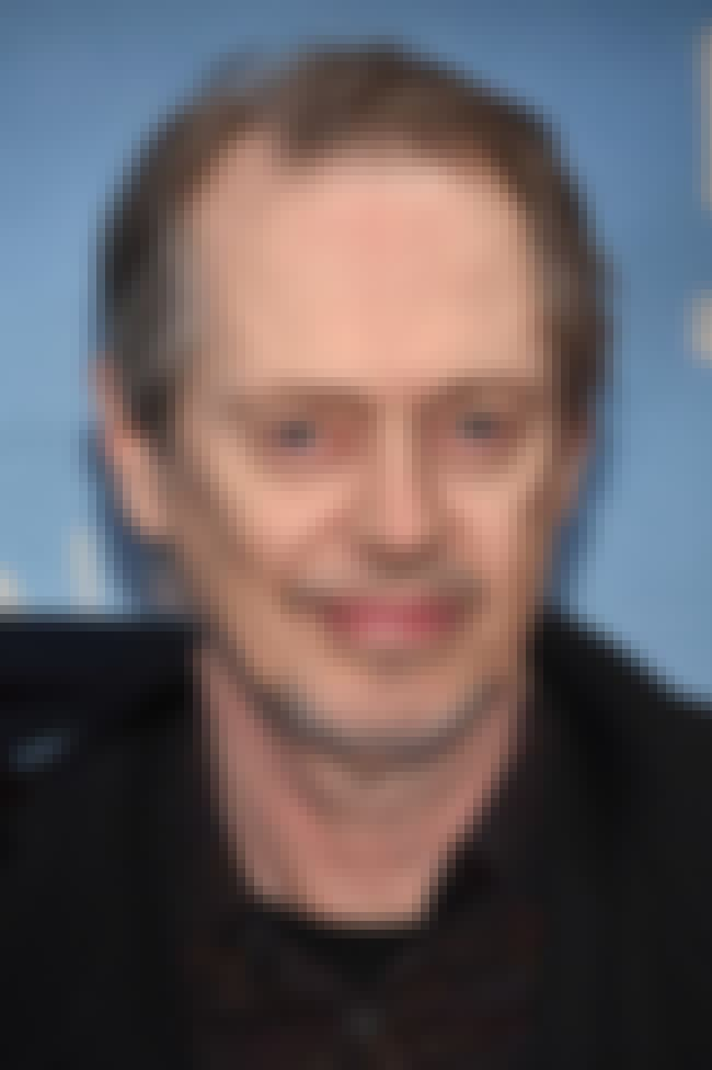 Steve Buscemi is listed (or ranked) 3 on the list 9 Celebrities Who Have Been Stabbed