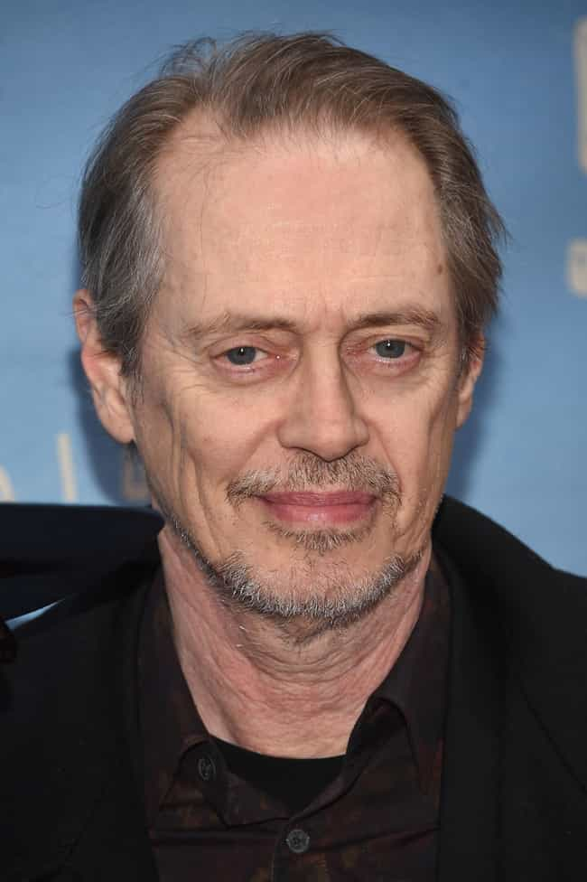 Steve Buscemi is listed (or ranked) 3 on the list 10 Celebrities Who Have Been Stabbed