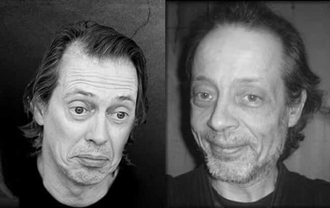 Steve Buscemi is listed (or ranked) 2 on the list Celebrities Who Turned 60 in 2017
