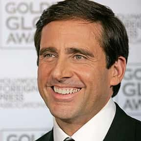 Steve Carell is listed (or ranked) 3 on the list Famous Second City Members