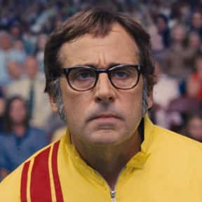 Steve Carell is listed (or ranked) 8 on the list 2018 Golden Globe Nominees For Best Leading Actor